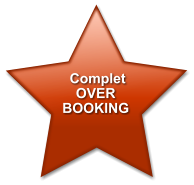Complet OVER BOOKING